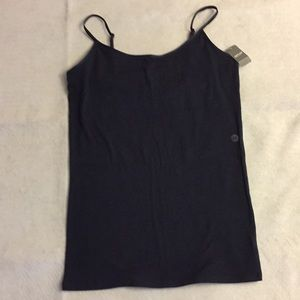Aerie Girly Tank/Camisole, Navy. Size M NWT